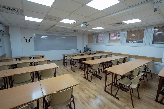 ריהוט כיתות מחשבים | השכרת כיתות לימוד