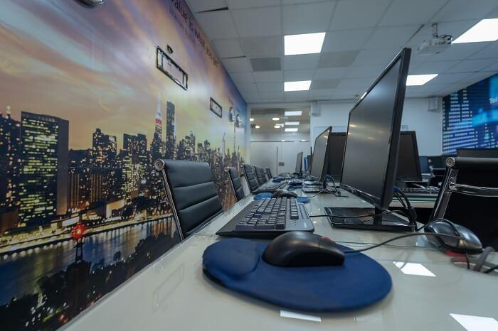 חדר מחשבים תל אביב